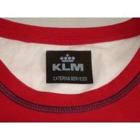 Sew In Satin Labels Black 40x40 mm